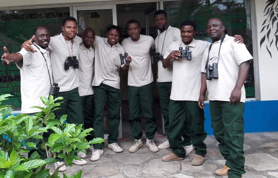 samba team 2 - Safari Kenya
