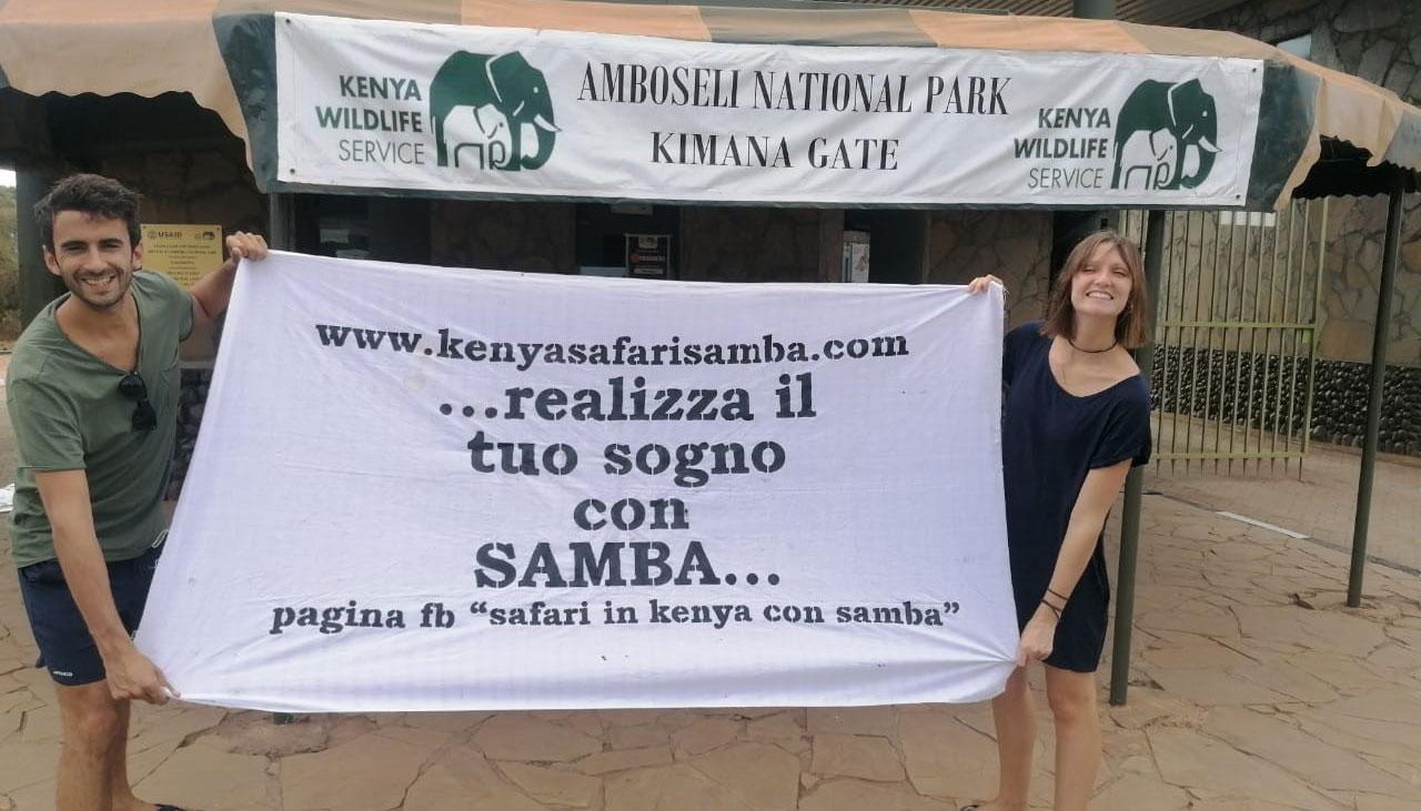 Kenya 5 - Tour in kenya dal 17 fino al 23 settembre 2020